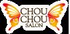 CHOUCHOU SALONロゴ
